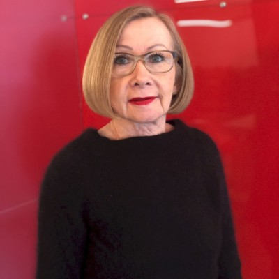 Katrin Ackermann